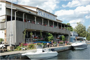 1000 Islands Playhouse