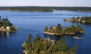1000 Islands – A World Class Destination