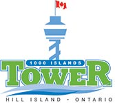1000 Islands Tower Logo