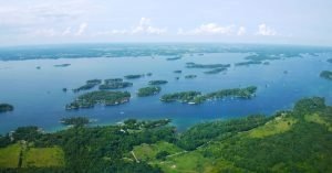 Experience the Majestic 1000 Islands by Land, Water and Air!